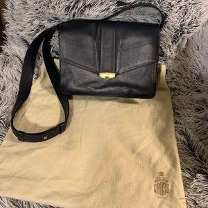 Authentic Mark Cross Shoulder/Crossbody Bag